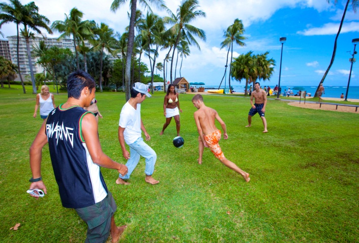 activities for young adults in honolulu