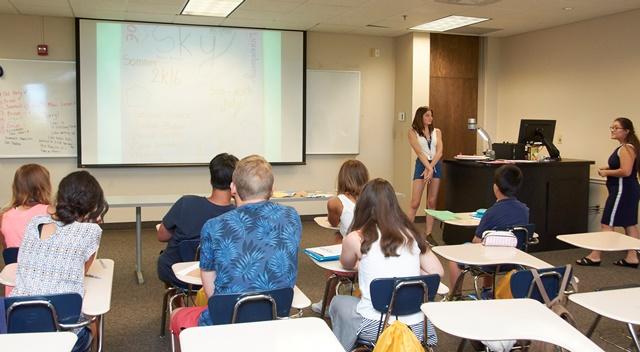 Школа «Florida Institute of Technology» (Орландо) - изучение ...
